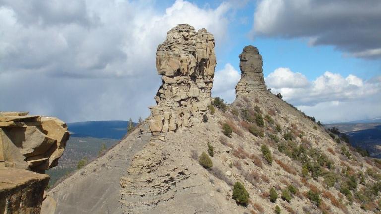 Colorado's 'Deeply Spiritual' Chimney Rock To Be A ...