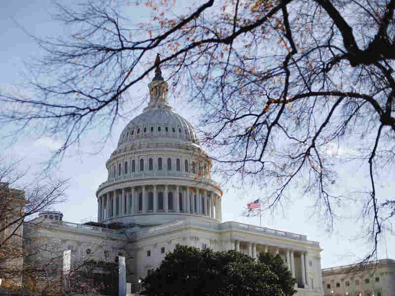 "Economists hope lawmakers can avert a ""fiscal cliff"" after November's election, but what if Congress runs out of time?"