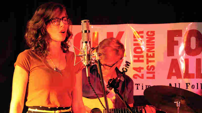 Lake Street Dive: A String Band With Soul