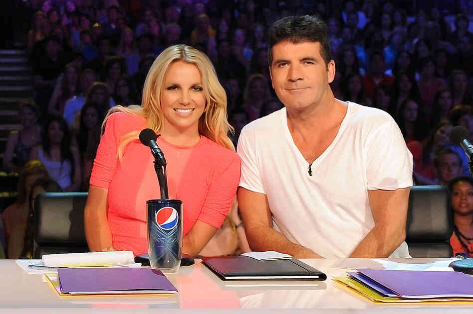 Britney Spears was recently added as a judge to Simon Cowell's singing competition, The X Factor.