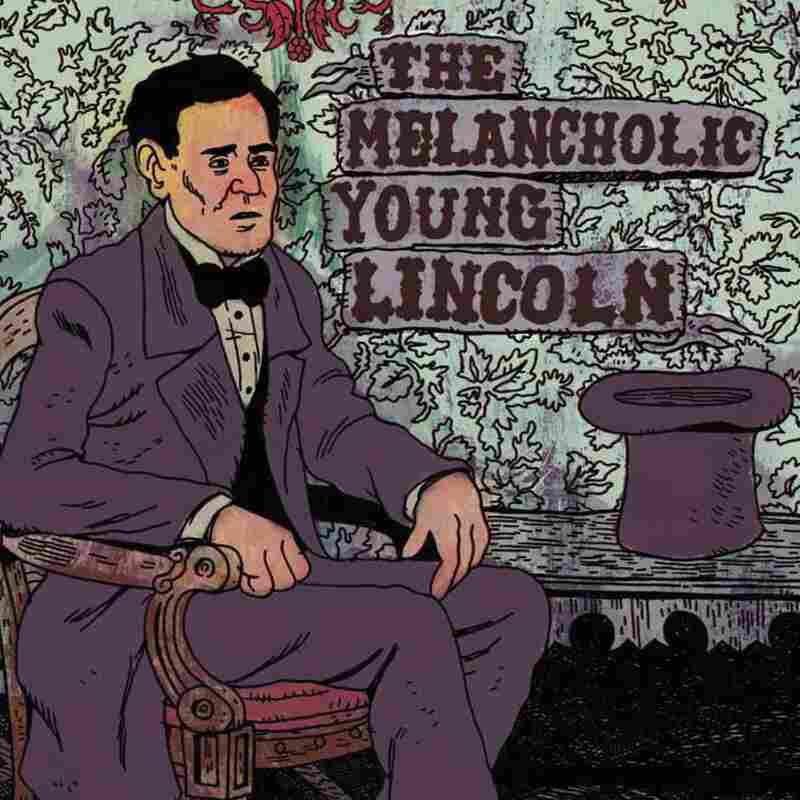 The Stinkin' Thinkin' of Young Abe Lincoln