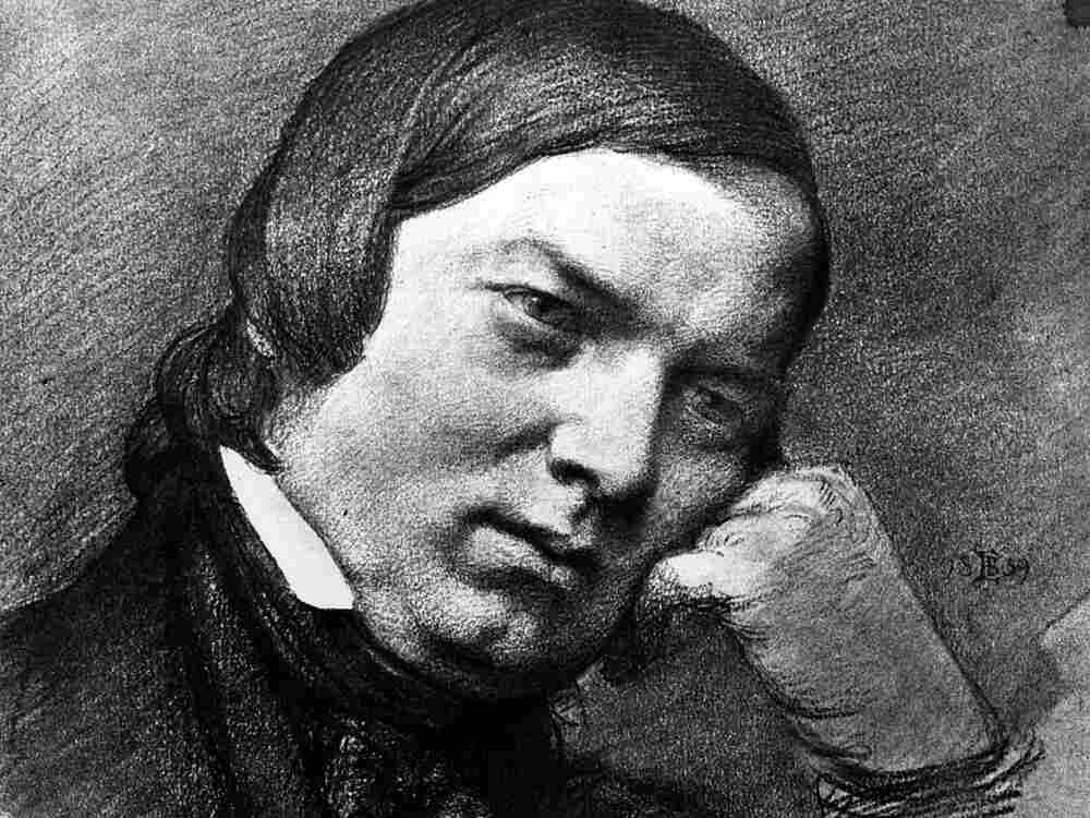 a biography of robert schumann Great list of facts about robert schumann read the robert schumann facts  about his life, interesting, fun, information and biography facts.