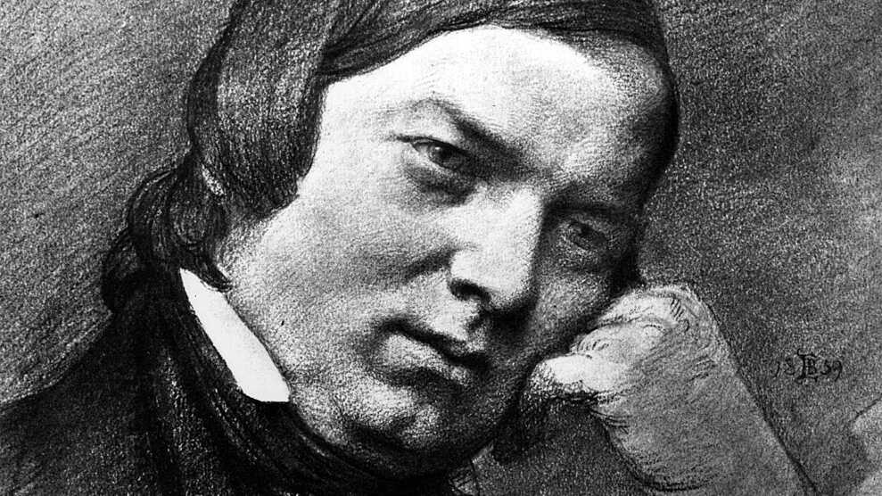 5 Things You Never Knew About Schumann