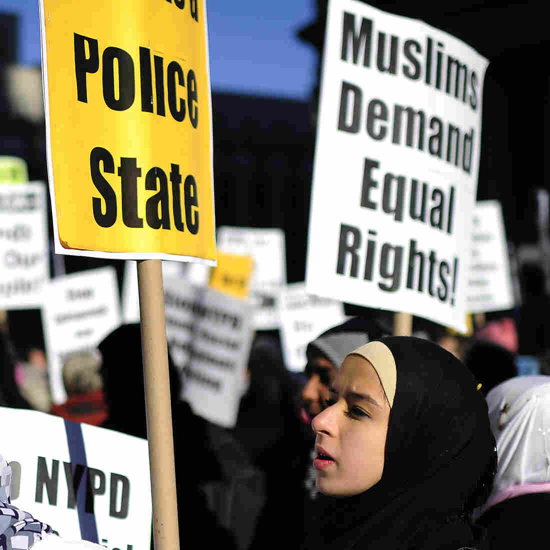 How Are American Muslims Responding To The Anti-Islam Film?
