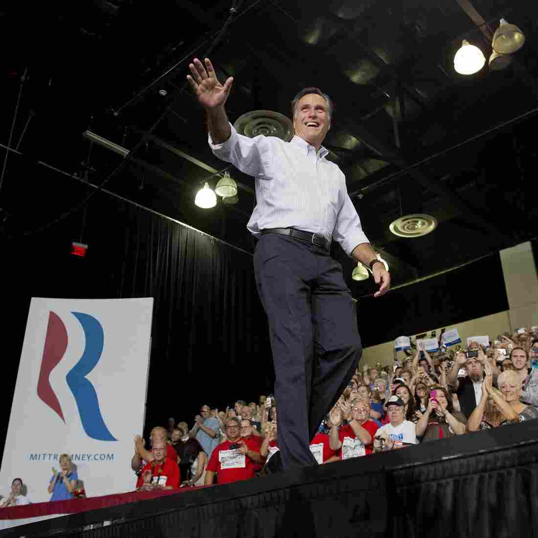 Romney's 2011 Tax Return Gives More Fodder To Critics Who Already Had Surplus