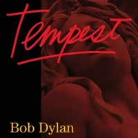 The Tempest album cover.