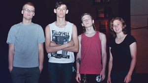 Song Premiere: Code Orange Kids, 'Liars // Trudge'