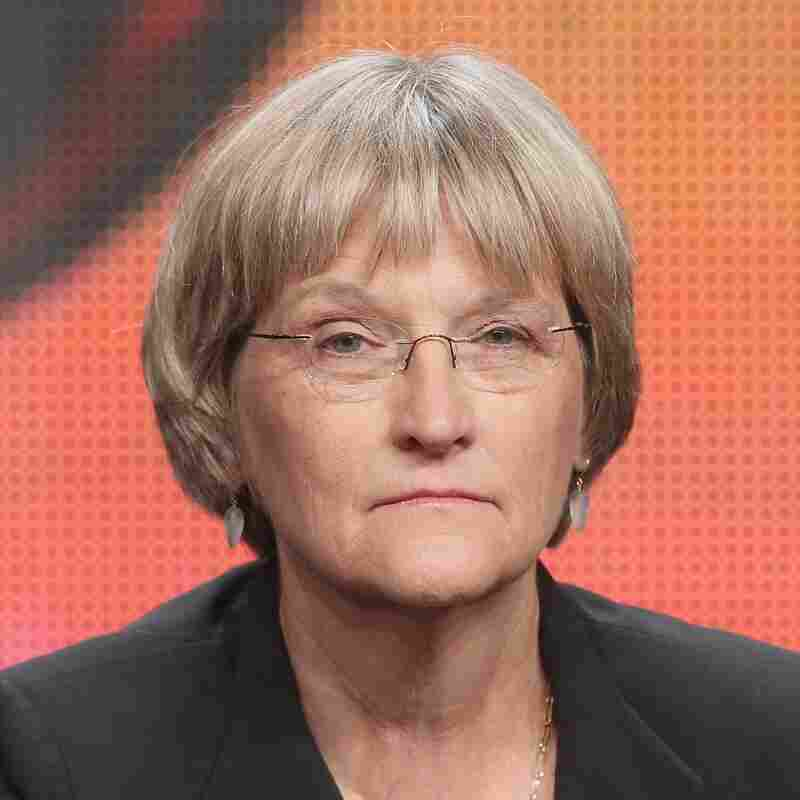 Drew Faust On The 'Shared Suffering' Of The Civil War