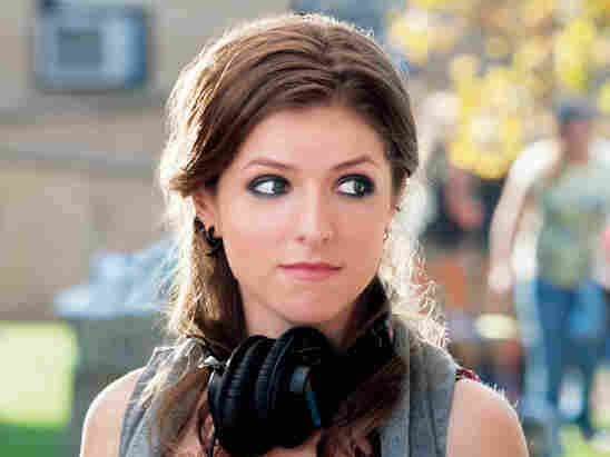 Beca (Anna Kendrick) is an aspiring DJ whose talent for mixing beats may be just what The Bellas need.
