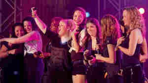 'Pitch Perfect': In Tune Where It Counts Most