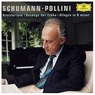 Maurizio Pollini plays Schumann.