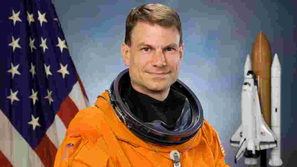 "Mission specialist Stan Love's playlist for space includes David Bowie's ""Space Oddity,"" XTC's ""Another Satellite"" and Shonen Knife's ""Riding on the Rocket."""