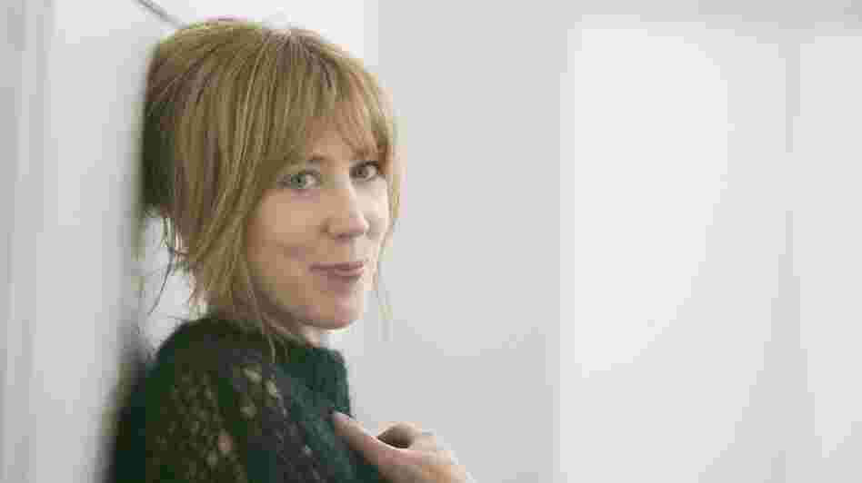 Beth Orton's new album, Sugaring Season, comes out Oct. 2.
