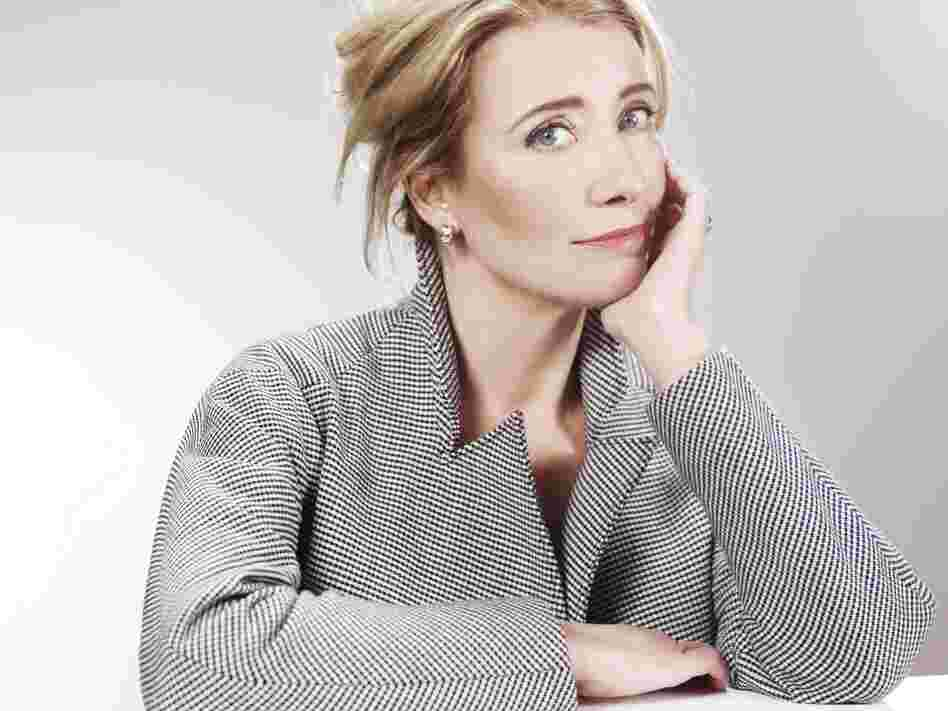 Emma Thompson won a Best Actress Academy Award for her role in 1992's Howards End.