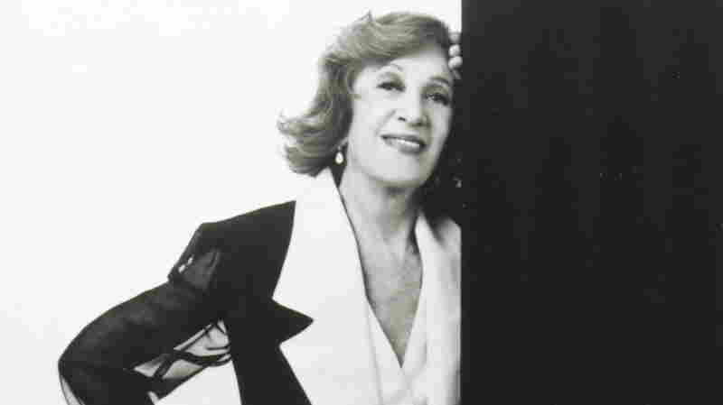 Marian McPartland, Jazz Pianist And NPR Host, Has Died