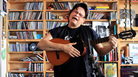 Yva Las Vegas plays a Tiny Desk Concert at the NPR Music offices.