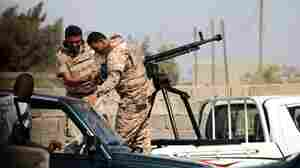 Libyan Government To Disband Rogue Groups