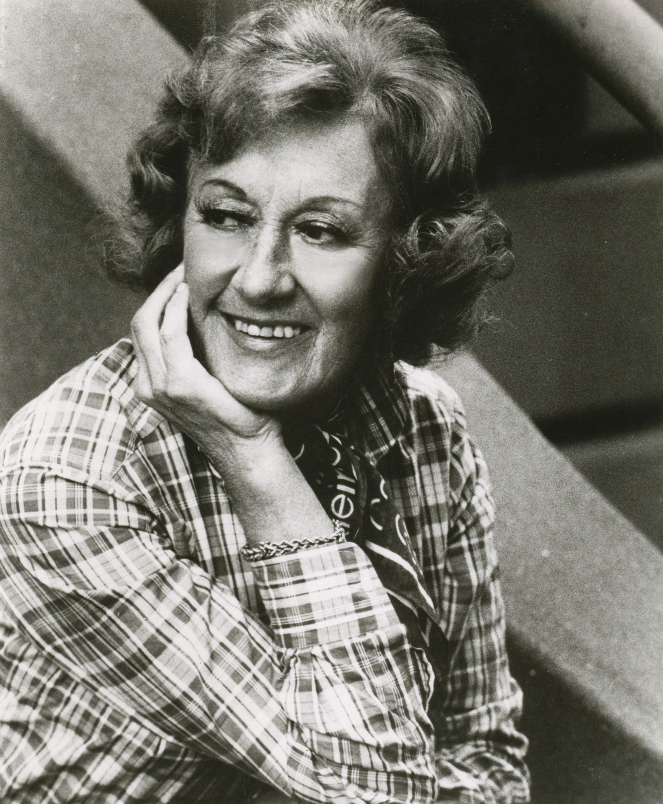 For more than 40 years, Marian McPartland welcomed hundreds of musicians to her Piano Jazz program.