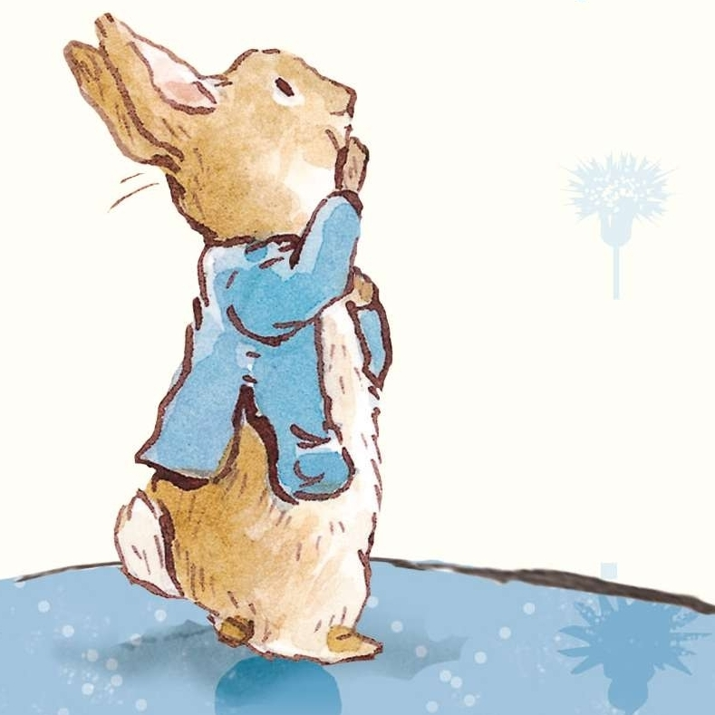 Celebrate 110 years of Peter Rabbit with a new, original tale written by Oscar-winning actress and screenwriter Emma Thompson and based on the original tales by Beatrix Potter. In this story, Peter's adventures take him beyond the boundaries of Mr. McGregor's garden and all the way to Scotland!