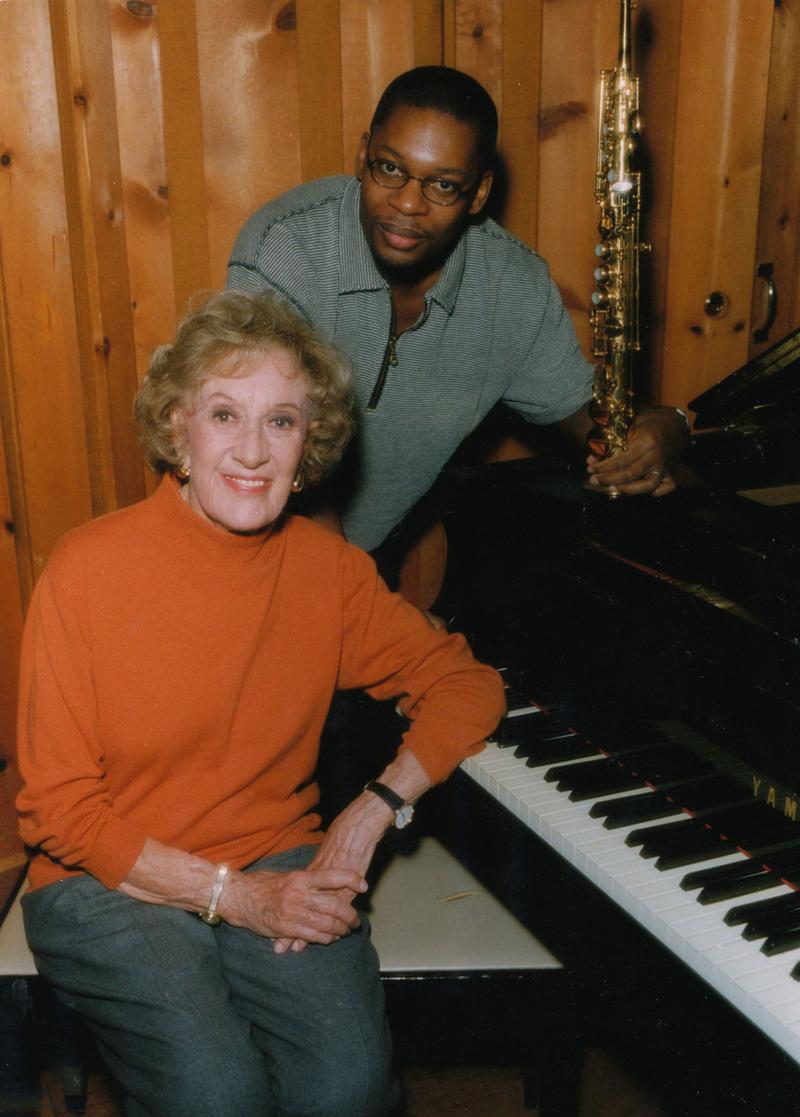 Marian McPartland, 'Piano Jazz' Host, Has Died