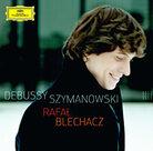Rafał Blechacz plays Debussy and Szymanowski.