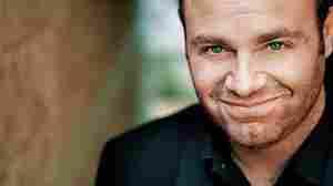 Tenor Joseph Calleja, the 2012 Gramophone Artist of the Year.