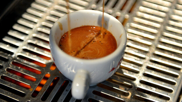 For many who work in the food service industry, coffee can make or break their day, according to a new survey. Many scientists and sales reps also said their day suffers if they