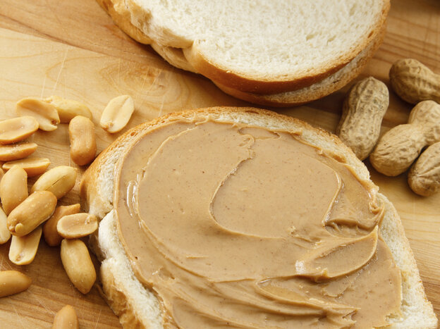 Sunland Inc., which makes peanut butter for many national labels such as Trader Joe's and Target's Archer Farms, is recalling products suspected of containing salmonella.