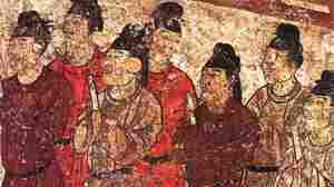 Korean Eunuchs Lived Long And Prospered