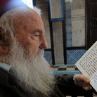 The traditional Jewish Kaddish prayer gets turned on its head in Leonard Bernstein's Symphony No. 3.