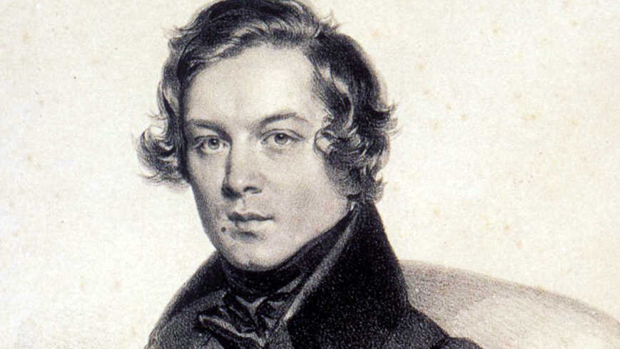 Schumann's Culture Of Musical Nostalgia