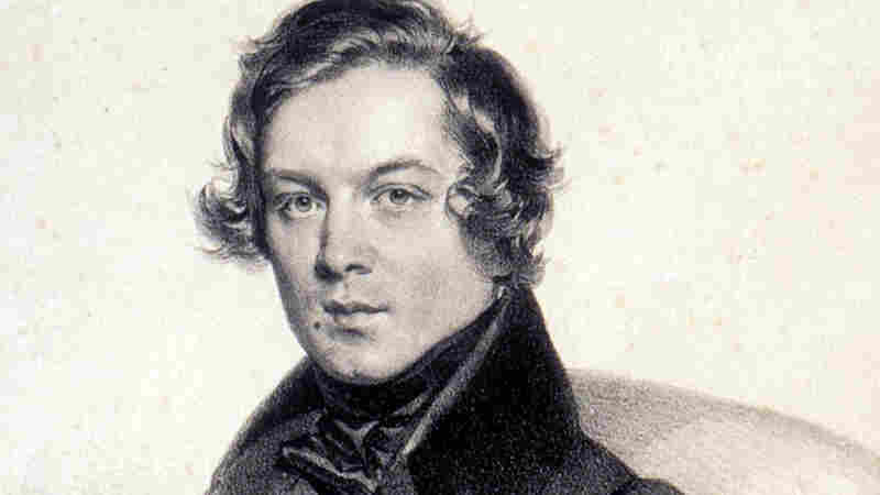 Robert Schumann may have been the first to infuse a yearning for music of the past in his own compositions.
