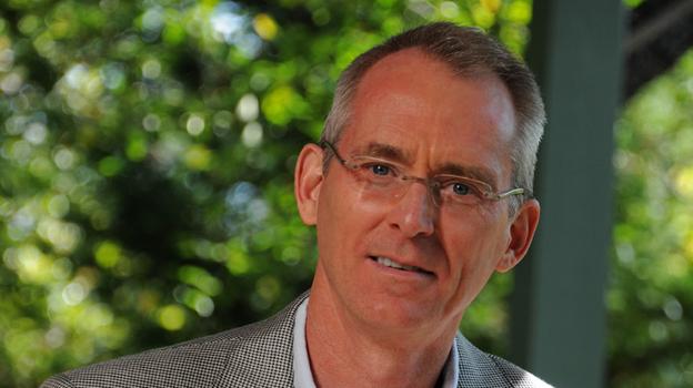 Former South Carolina Republican Rep. Bob Inglis now runs the Energy and Enterprise Initiative. (Energy and Enterprise Initiative)
