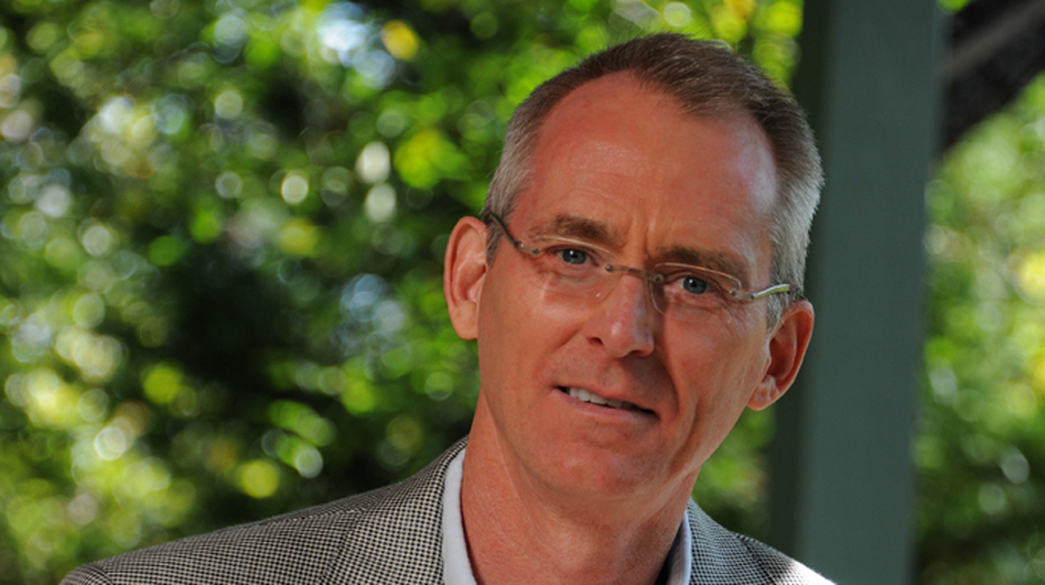 Former South Carolina Republican Rep. Bob Inglis now runs the Energy and Enterprise Initiative. (Energy and Enterprise Initiative)