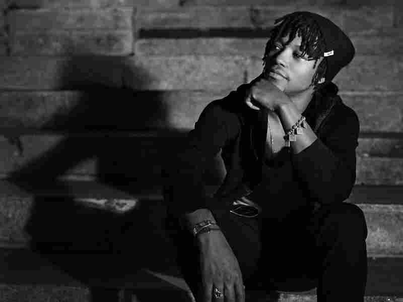 """For his latest release, Lupe Fiasco says he didn't want to make a """"radio record."""""""