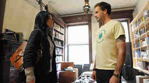 Lucy Liu and Jonny Lee Miller star as modern versions of Dr. Watson and Sherlock Holmes on the CBS drama Elementary.
