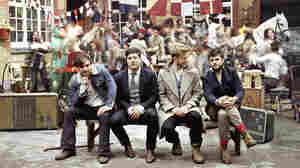 Mumford & Sons Preaches To Masses