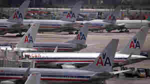 American Airlines Fliers Fed Up As Labor Clash Rages