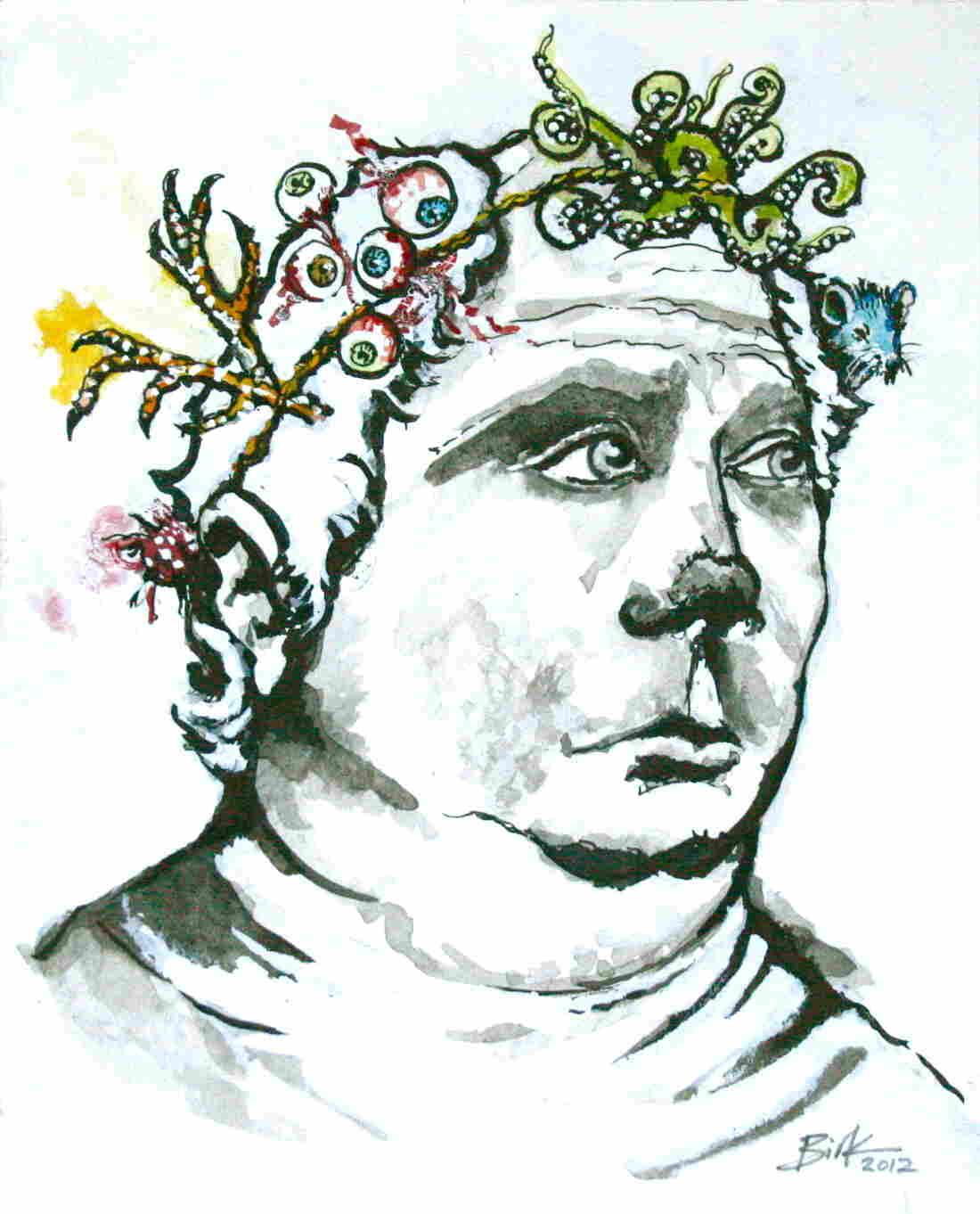 Marcus Gavius Apicius