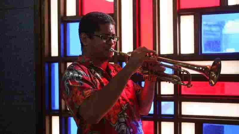 Yasek Manzano: Jazz From Havana's Streets
