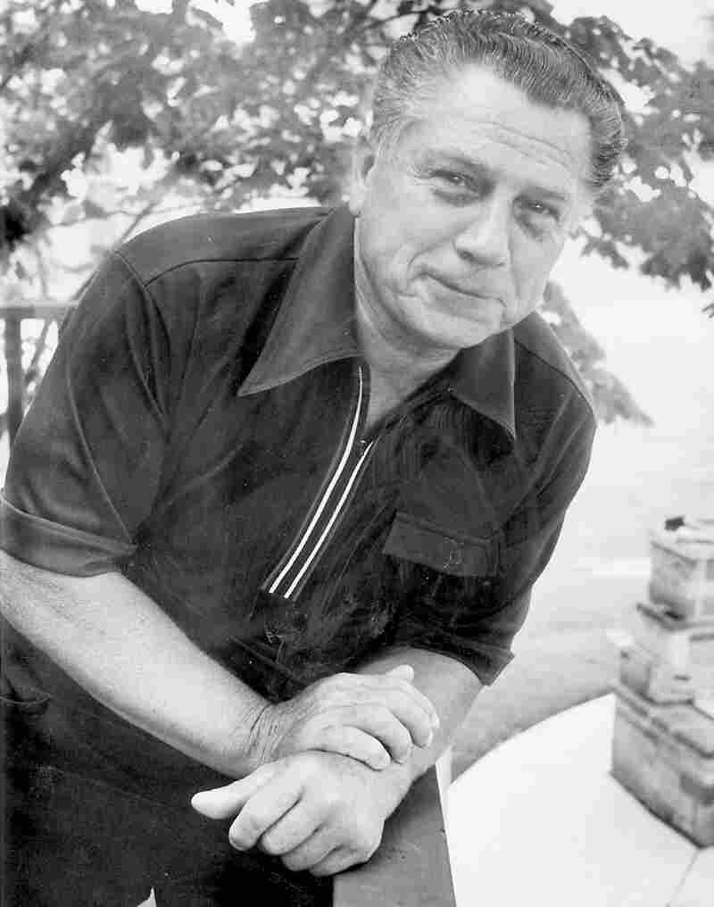 Jimmy Hoffa on July 24, 1975. He disappeared six days later.