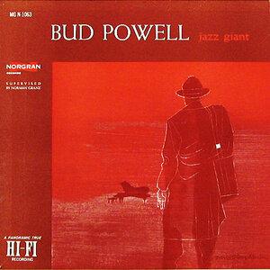 Five Essential Bud Powell Recordings : A Blog Supreme : NPR