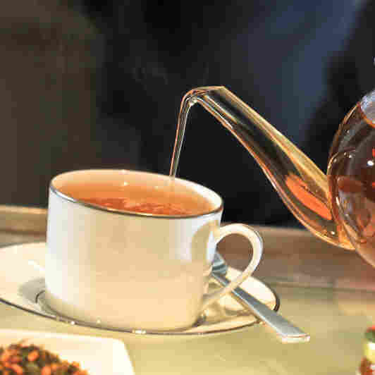 Health Benefits Of Tea: Milking It Or Not