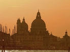 Scenes around the city of Venice, Italy, during the 61st Venice Film Festival on Sept. 5, 2004.
