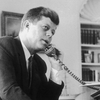 Listening In, a new book and CD set, includes more than 260 hours of transcribed conversations and 2.5 hours of audio from inside the Kennedy White House.