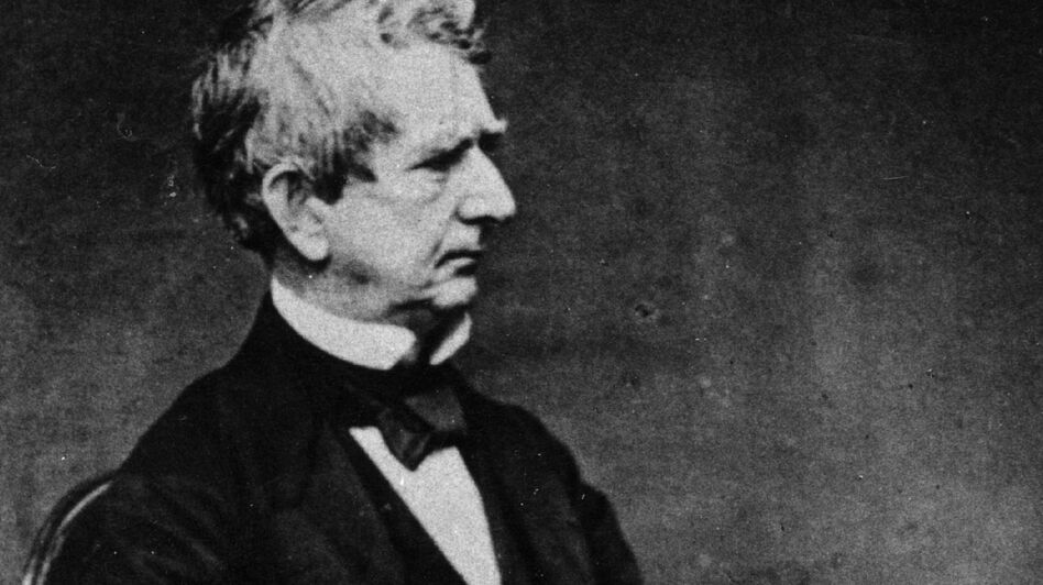 President Lincoln appointed William Henry Seward secretary of state in 1861.  He served until 1869. (Getty Images)