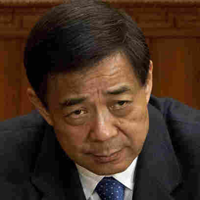 Bo Xilai Booted From China's Communist Party