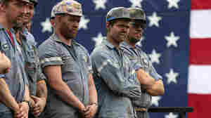 Obama, Romney Mine For Swing Voters In Ohio