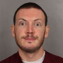 James Holmes in a Sept. 20 sheriff's photo.