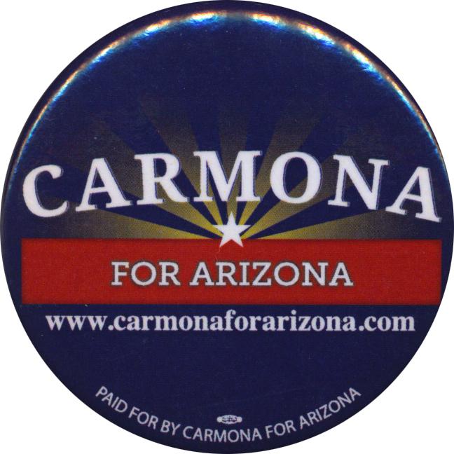 Carmona Arizona